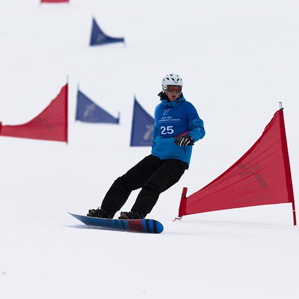 Sportart Snowboard. (Foto: SOD/Luca Siermann)