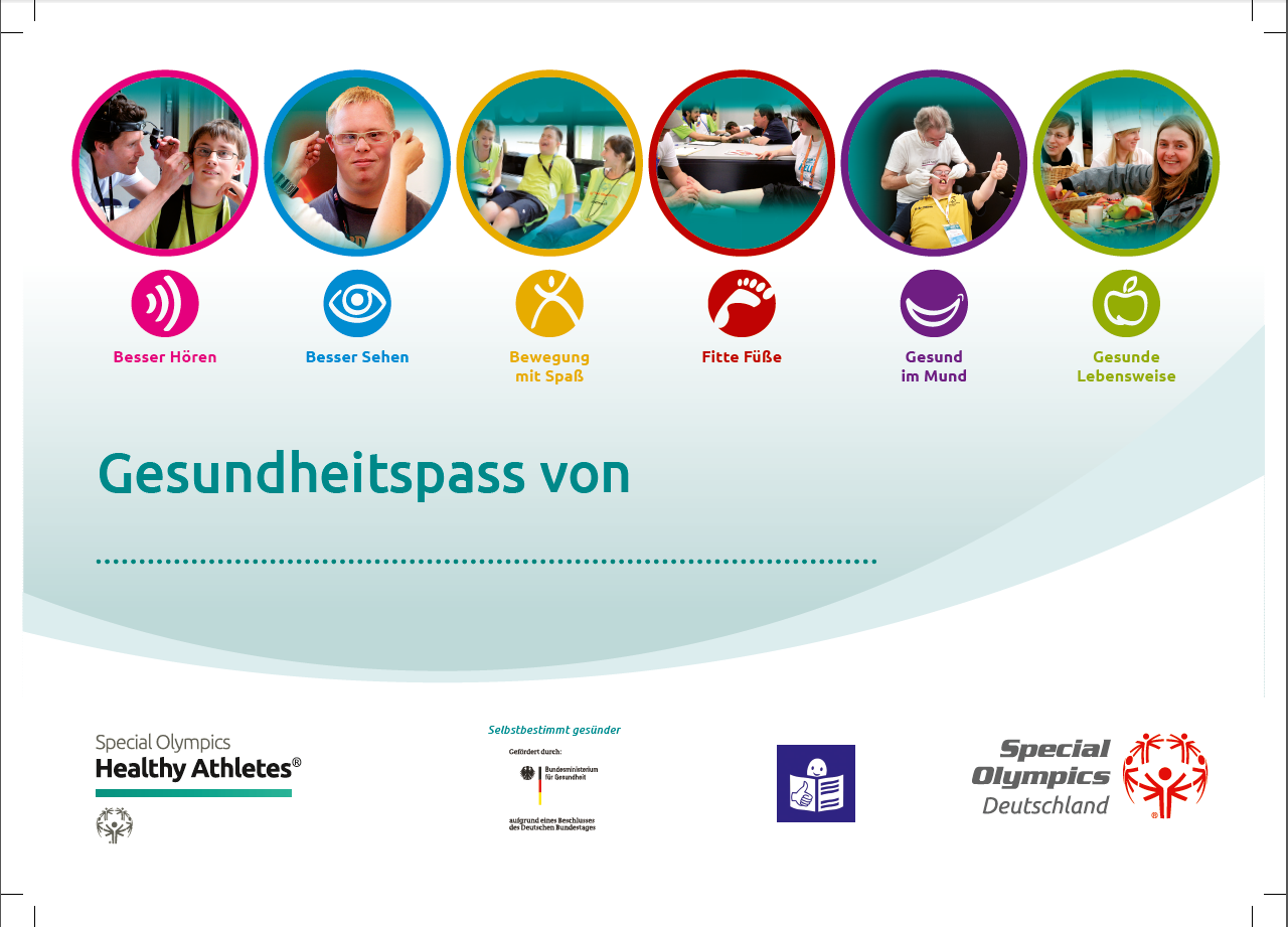 Gesundheits-Pass