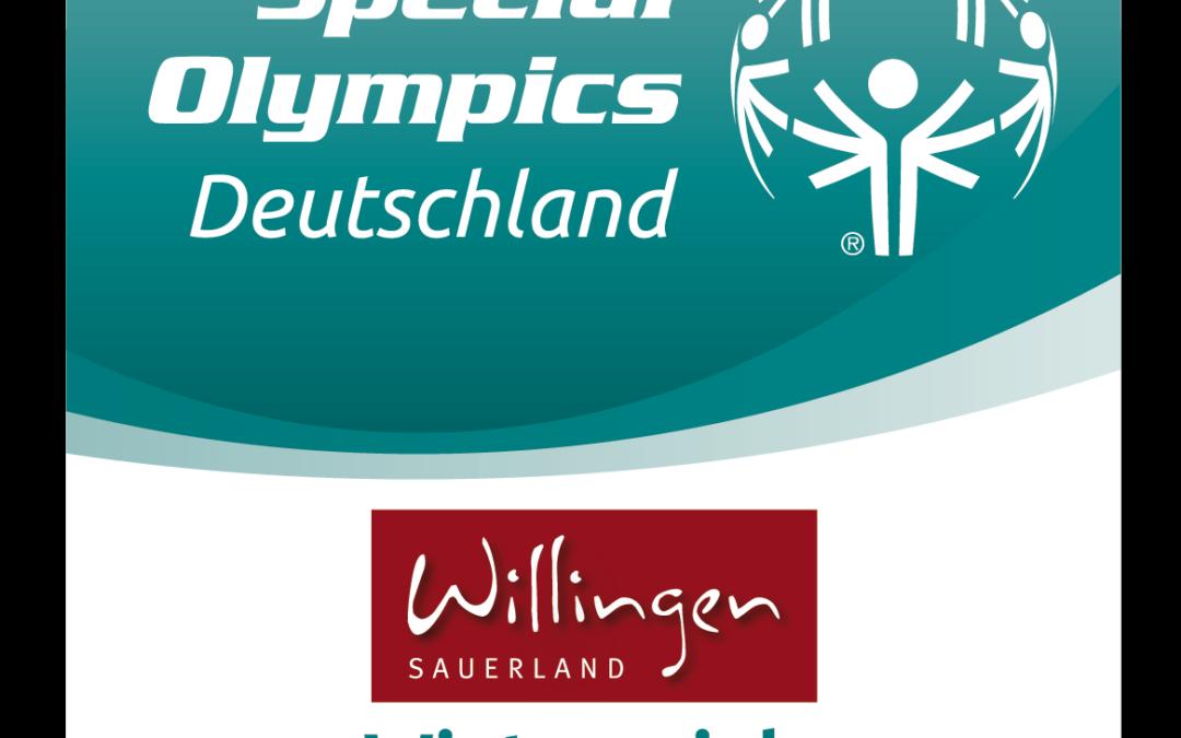 Special Olympics Willingen 2017