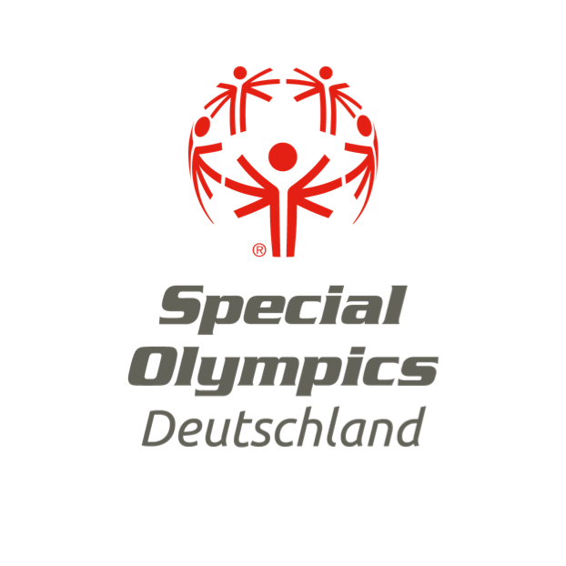 Symbol Special Olympics Deutschland