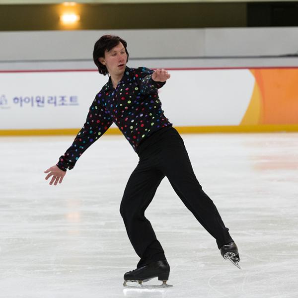 Sportart Eiskunstlauf. (Foto: SOD/Luca Siermann)